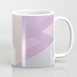 The Clearest Line XII Coffee Mug