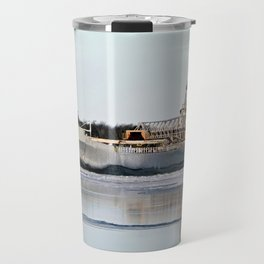 Great Republic Freighter Travel Mug