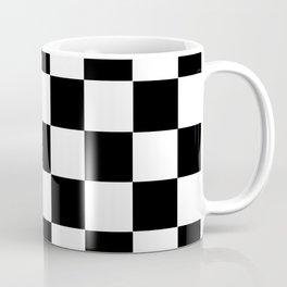 Checkerboard Coffee Mug
