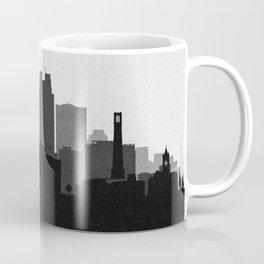 City Skylines: Raleigh Coffee Mug