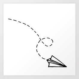 Kids Drawing Art Prints For Any Decor Style Society6