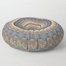 Some Other Mandala 361 Floor Pillow