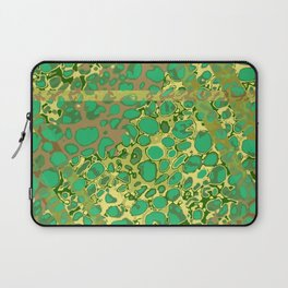 Vibrant Sponges 6.0 Laptop Sleeve