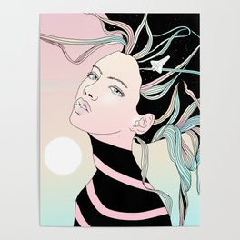 Headspace Poster