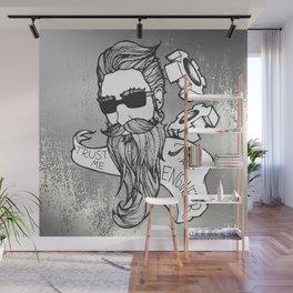 Trust me, I am an Engineer Wall Mural