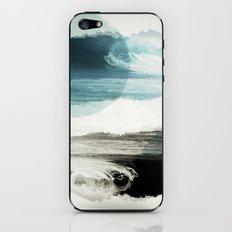 Nalunani iPhone & iPod Skin