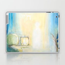 Auferstehung - Joy Of The Resurrection Laptop & iPad Skin