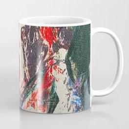 女性着物着て (woman wearing kimono) Coffee Mug