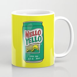 Mello Yello Coffee Mug