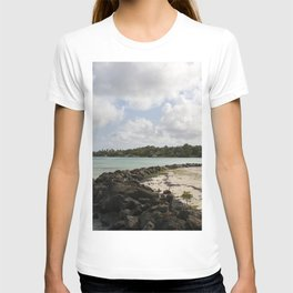Abandoned Tropical Resort T-shirt