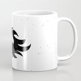 Lightning Bolt Horse Coffee Mug