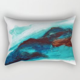 Astounding  Rectangular Pillow