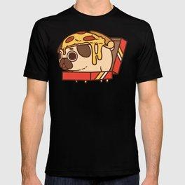 Puglie Pizza T-shirt