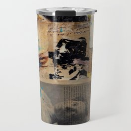 Missing Incidents on the Indian Ocean Travel Mug