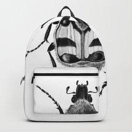 Beetle 02 Backpack