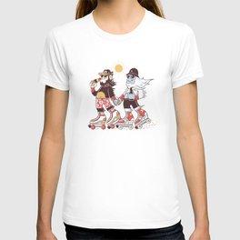 A Magic Summer T-shirt