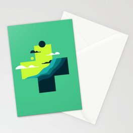 Pencil Scapes 22 Stationery Cards