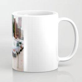 LIFT THE VEIL Coffee Mug
