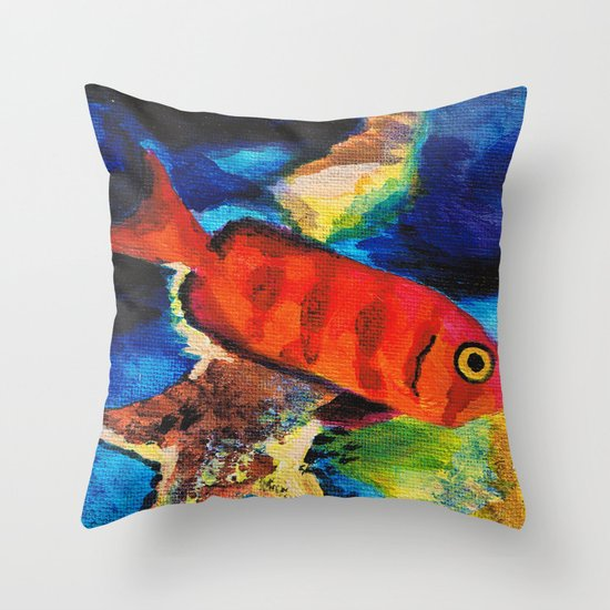 Fish 5 Series 1 by wbdesigns