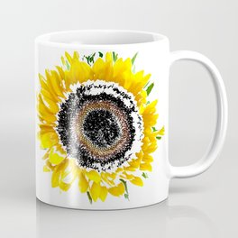 Sunflower Coffee Mug