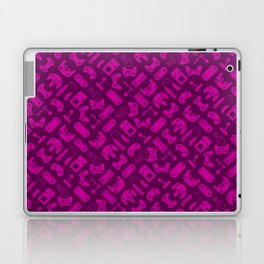 Control Your Game - Tradewinds Fuschia Laptop & iPad Skin