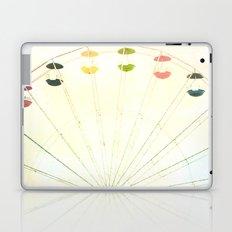 Summer Time Fun Time Laptop & iPad Skin