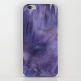 Drifted Paint iPhone Skin