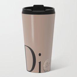 OREO D. Travel Mug
