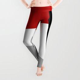 Modern geometry Leggings