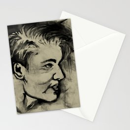 OMA PRETTY BOY Stationery Cards