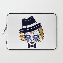 Mad Hatter Sugar Laptop Sleeve