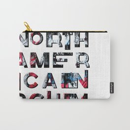North American Scum Carry-All Pouch