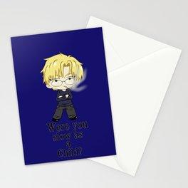 Eiri Yuki  Stationery Cards