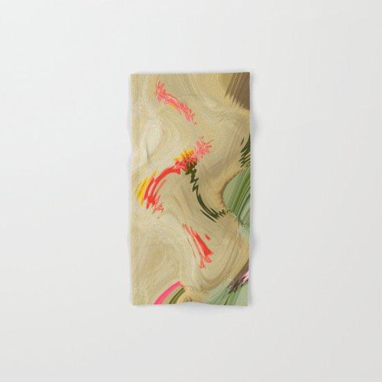 Calmness Hand & Bath Towel