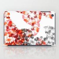 botanical iPad Cases featuring Botanical by Amy Davis