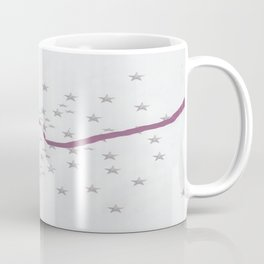 Star Path Coffee Mug