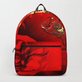 Awesome dragon Backpack