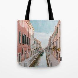 venice iii / italy Tote Bag