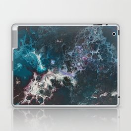 Trapped in the Bubbles Laptop & iPad Skin
