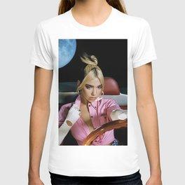 dua lipa T-shirt