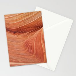 Above The Wave Stationery Cards