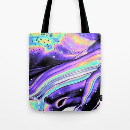 SHADES FROM THE PAST Tote Bag