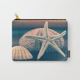 seashells 4 Carry-All Pouch