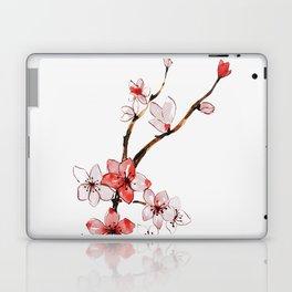 Cherry blossom 2 Laptop & iPad Skin