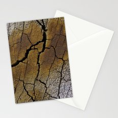Rusty Old Timber Stationery Cards