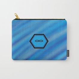 Chip To Enlightenment Carry-All Pouch