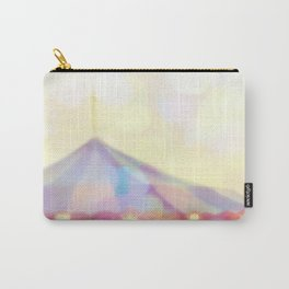Dreamy Summer Days Carry-All Pouch