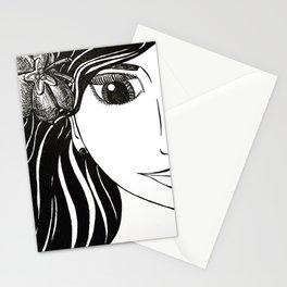 Moana Stationery Cards