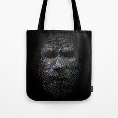 Chimbu Man Tote Bag