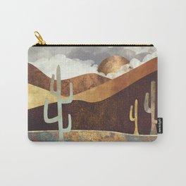 Patina Desert Carry-All Pouch